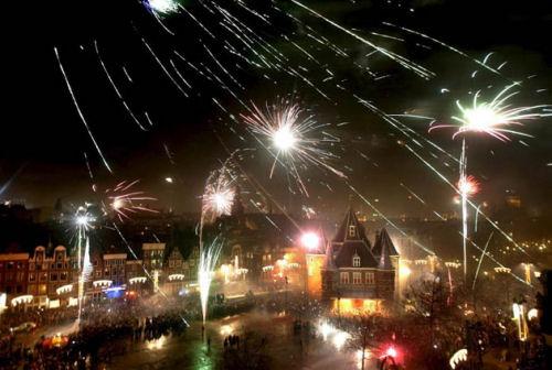 Capodanno 2016 ad amsterdam for Amsterdam capodanno offerte