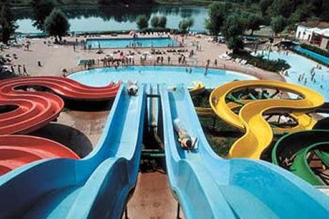 Parco acquatico aquaneva ad inzago for Piantina della piscina