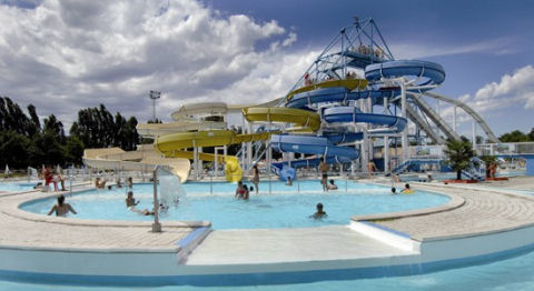Aquatica gardaland water park a milano - Piscina acquatica park ...