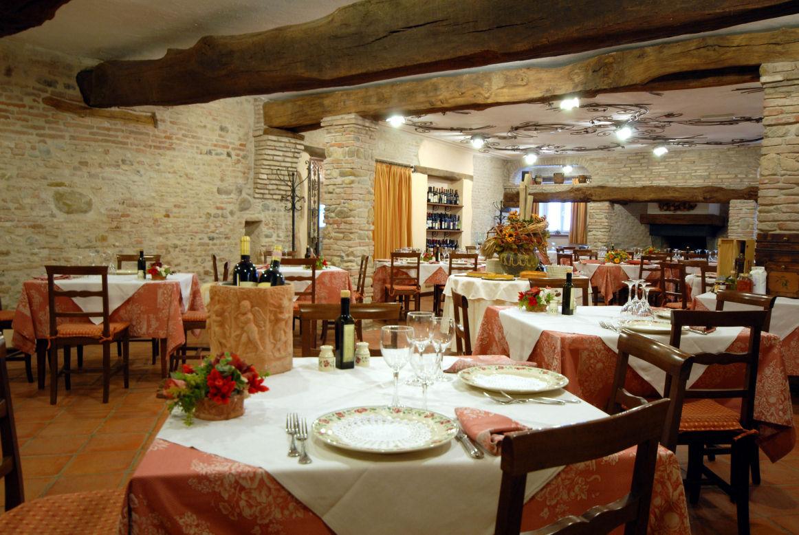 Guida di panorama ai ristoranti d 39 italia - Ristoranti bagno di romagna ...