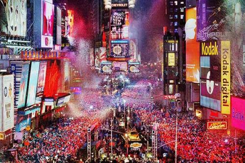 Capodanno 2019 a new york for Capodanno 2018 a new york