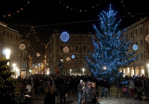 Offerte Capodanno Hotel Rimini
