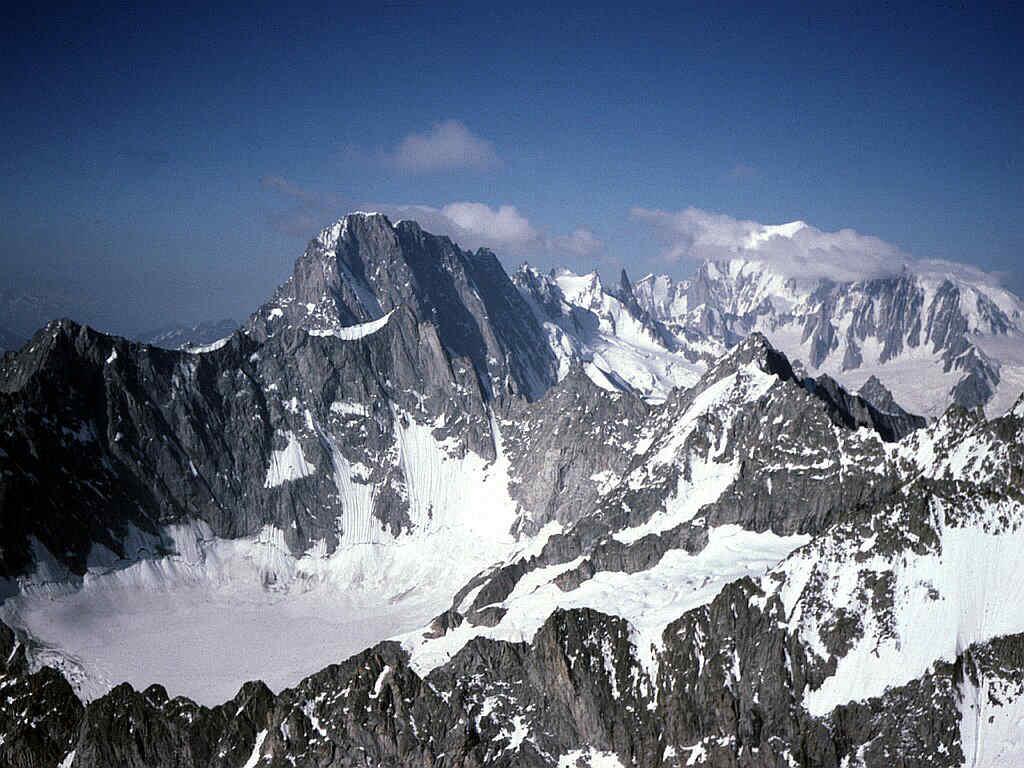 Courmayeur  Aosta