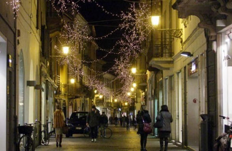 Charming Regioni Italiane
