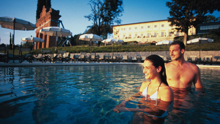 Terme fonteverde - Fonteverde spa san casciano dei bagni ...