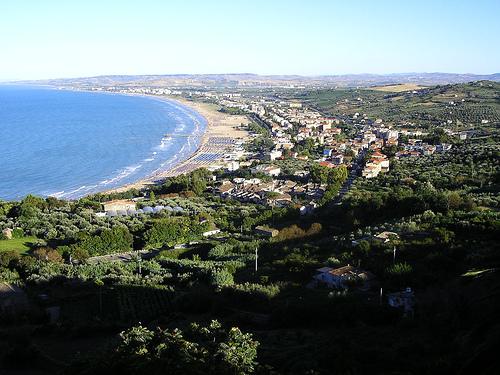 Francavilla al mare chieti for Mobilia arredamenti francavilla al mare