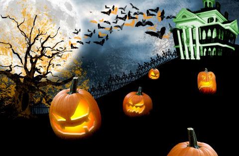 Festa Di Halloween A Roma.Eventi Halloween 2014 Roma