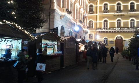 Mercatini di natale in basilicata for Mercatini di natale bari
