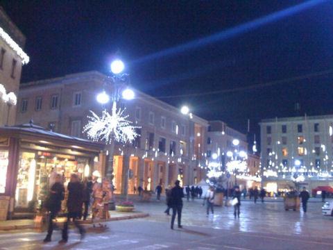 Mercatini Di Natale Lecce.Mercatino Di Natale Di Lecce