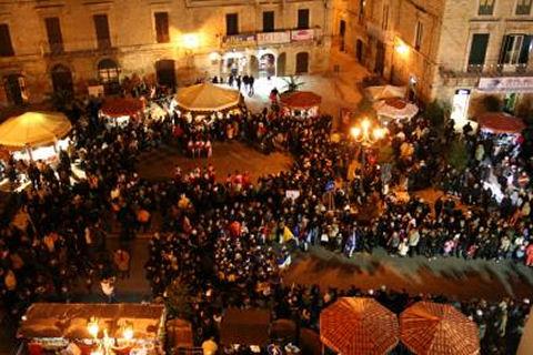 Mercatini Di Natale Lecce.Mercatino Di Natale Di Terlizzi