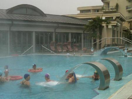 Terme di montegrotto - Hotel con piscine termali trentino ...