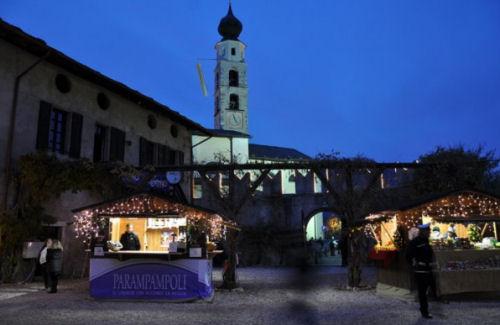 Hotel A Caldonazzo Italia