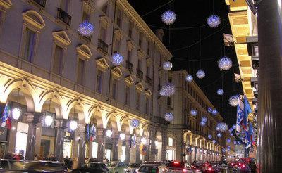 Immagini Di Torino A Natale.Natale A Torino 2018
