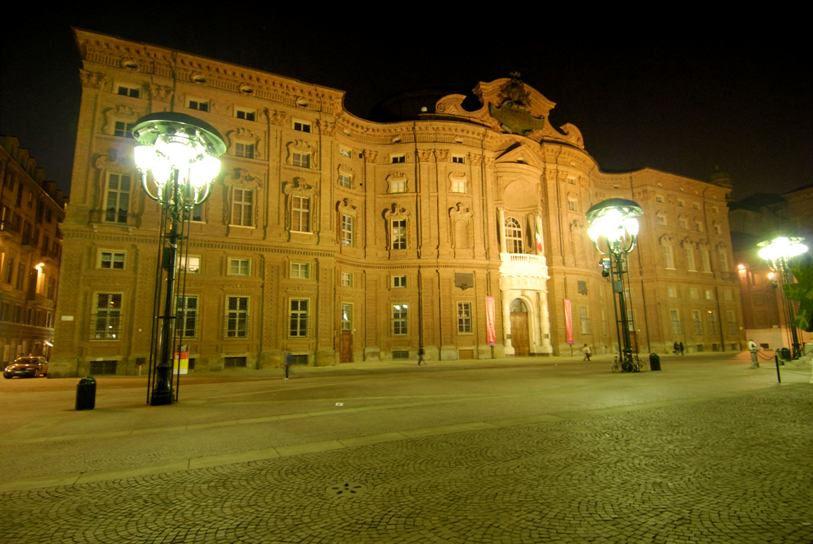 Palazzo carignano torino for News parlamento italiano