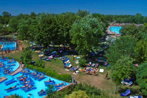 Parco acquatico prato blu di montichiari - Piscina montichiari ...