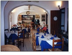 Trattorie a Sonnino