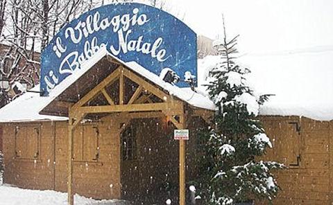 Paese Di Babbo Natale A Torino.Mercatino Di Natale Di Rivoli