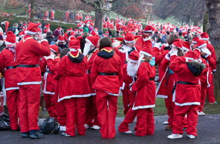 Mercatino di Natale di Edimburgo
