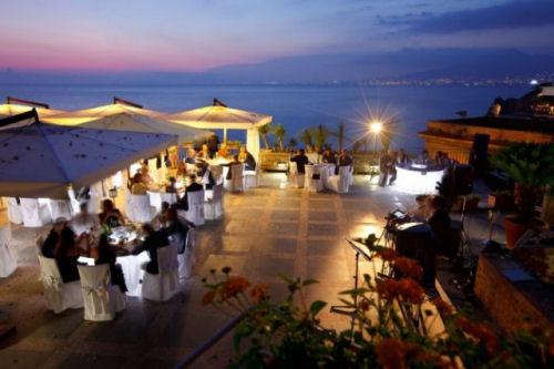 Hotel Sul Mare Napoli Centro
