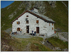 Rifugi Montani in Liguria