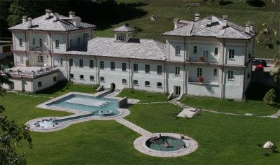 Terme Pre Saint Didier Hotel Prezzi