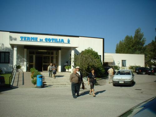 Terme di cotilia - Terme bagni di tivoli orari e prezzi ...